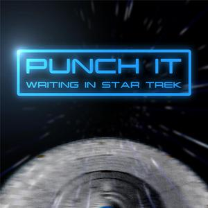 Punch It: Writing in Star Trek