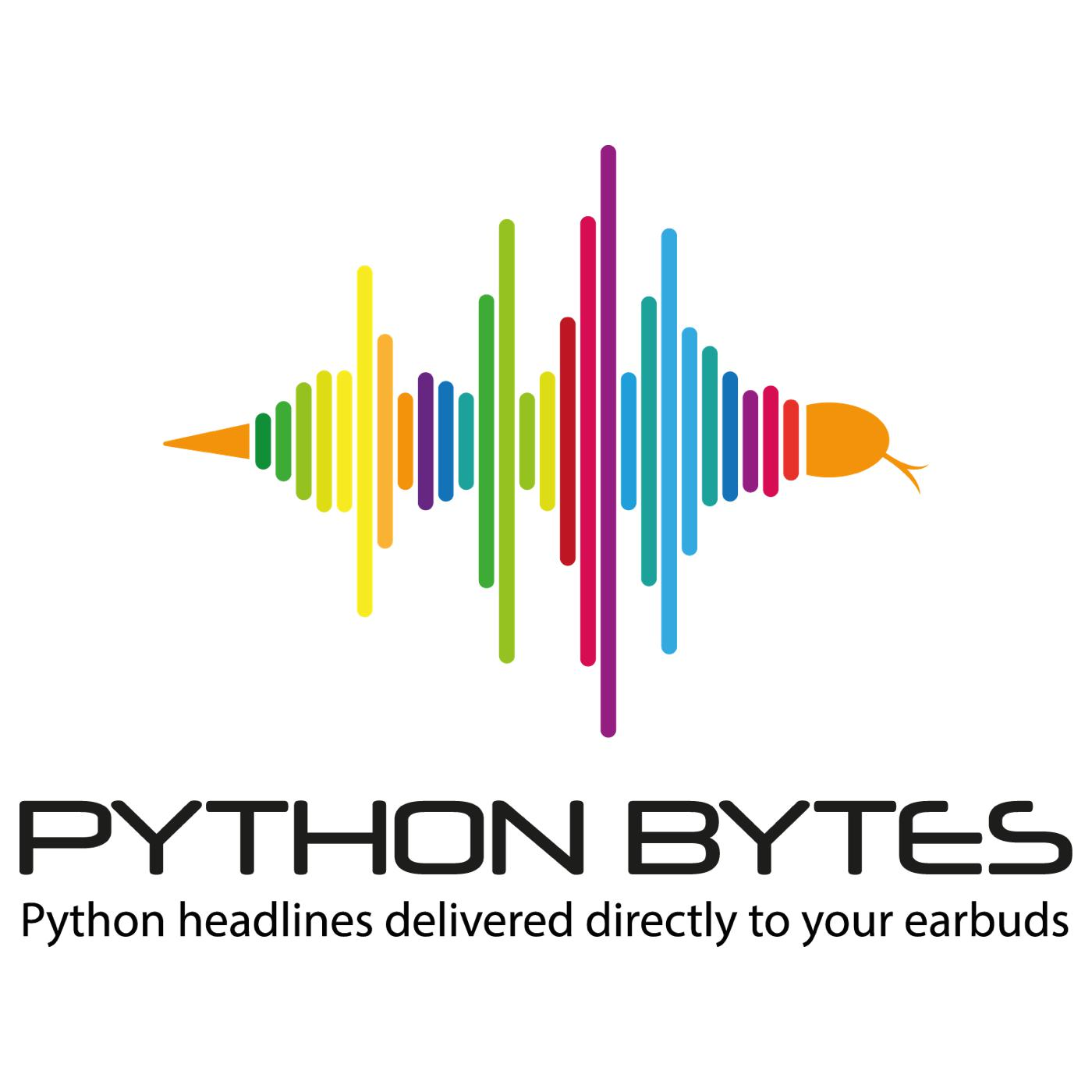 18 Python 3 has some amazing types and you can now constructively