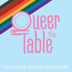 Best Food Podcasts (2019): Queer The Table