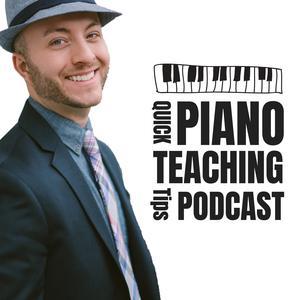 Quick Piano Teaching Tips
