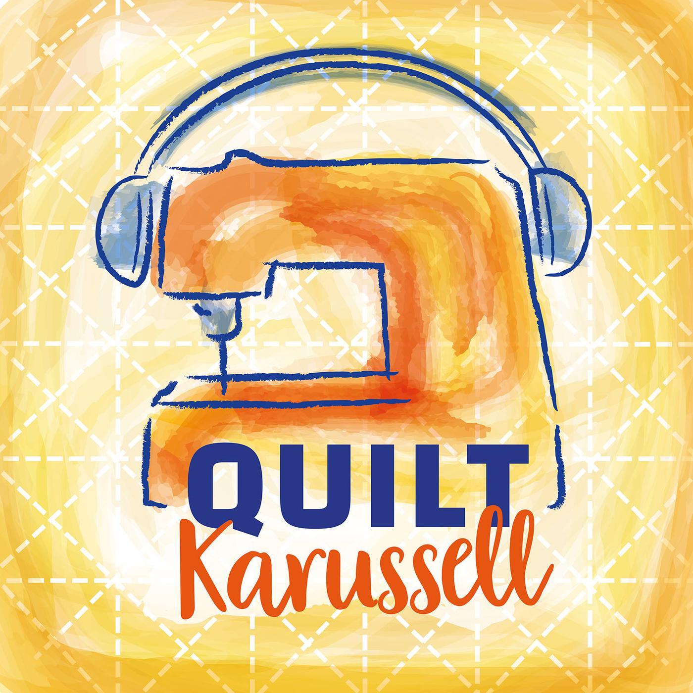 Quilt Karussell (podcast) - Emanuela Jeske | Listen Notes