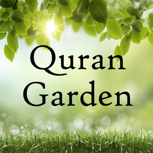 Quran Garden - The Holy Quran Explained in Clear English (English Tafsir)