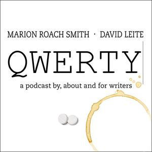 Best Literature Podcasts (2019): QWERTY