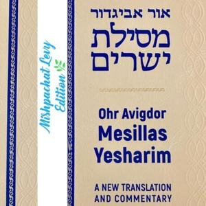 Best Judaism Podcasts (2019): Rabbi Avigdor Miller on Mesillas Yesharim