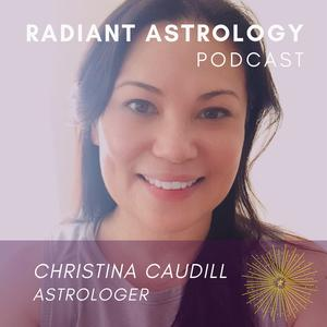 Podcast] May Starcast with Tara Aal - Radiant Astrology