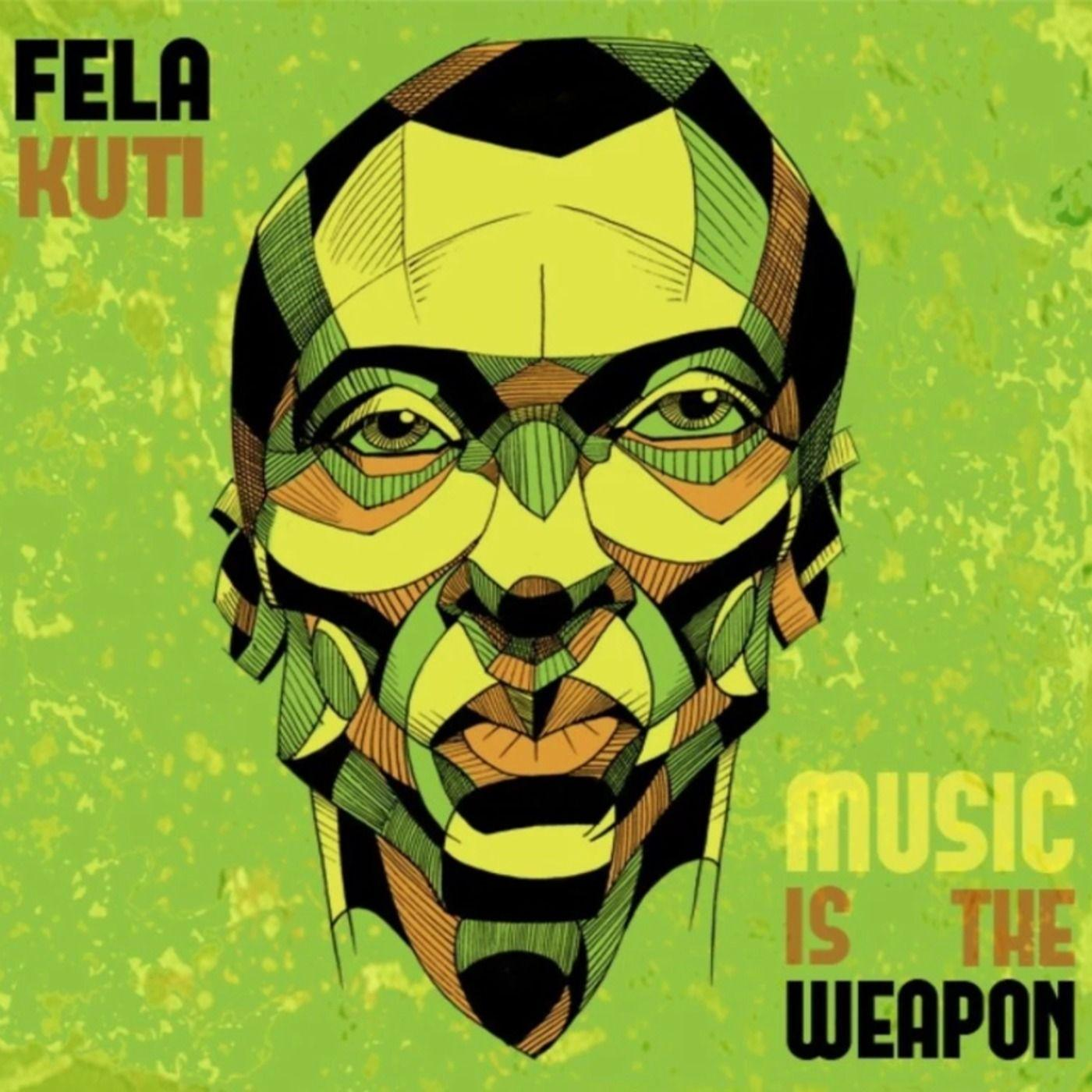 AfroJazz + Fela Kuti + Afrobeat w/ DJ DeDe [World Vibe