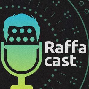 raffacast vincenzo raffa uaGmA9Vn20Q Streaming, forse la fine della Tv?