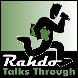 Top 10 podcasts: Rahdo Talks Through