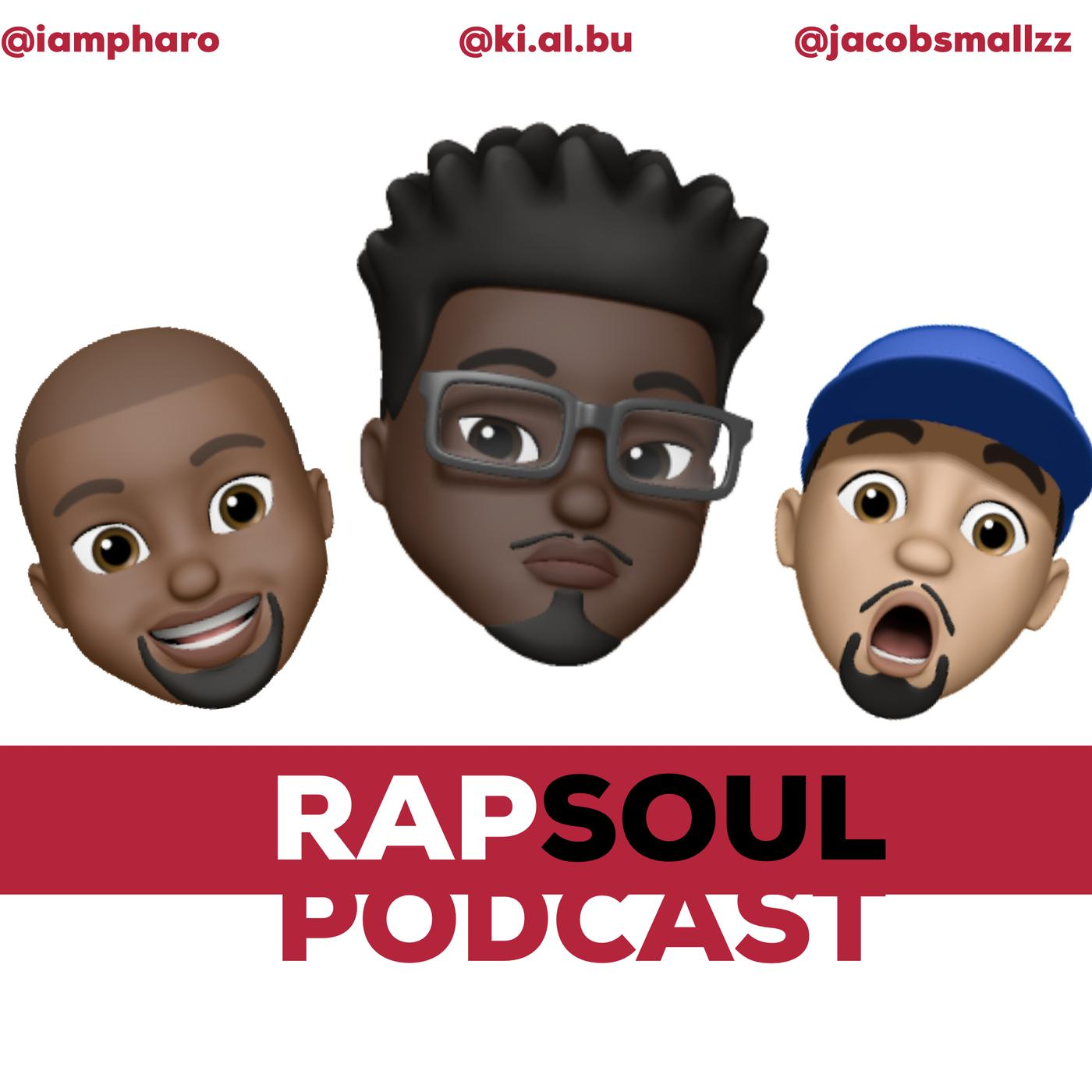 RapsoulUK (podcast) - RapsoulUK | Listen Notes
