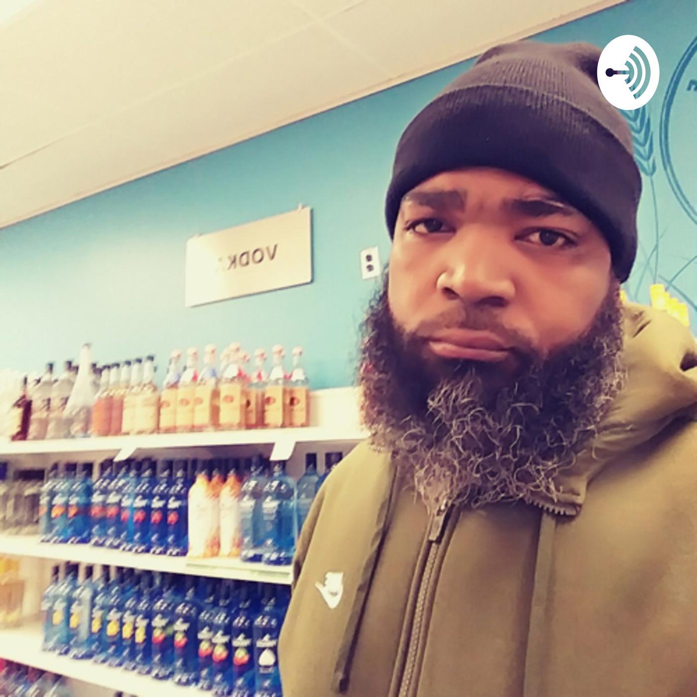 "Raw Talk with ""Ikey Raw"" Man Of The People (podcast) - Ikey"