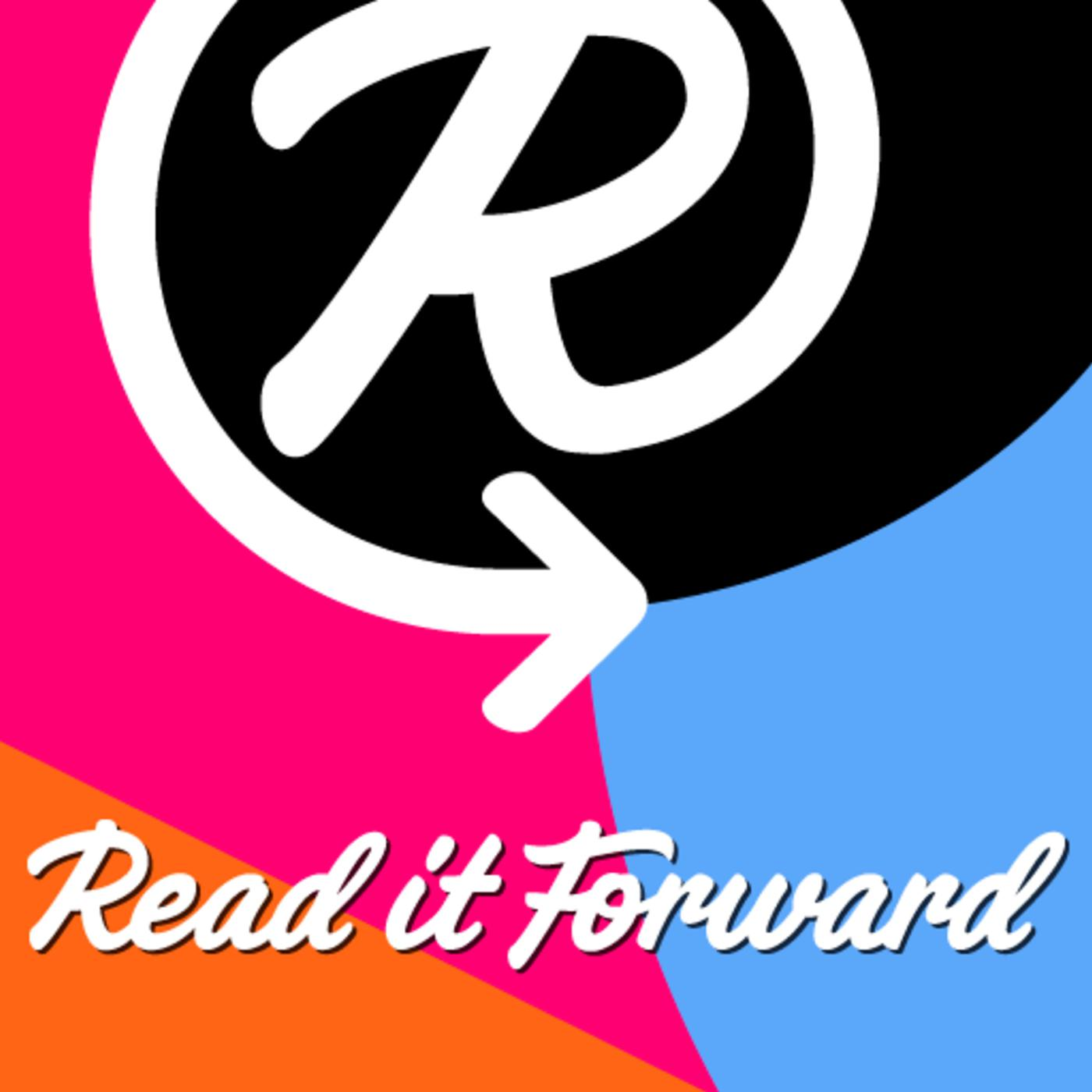 Read it Forward (podcast) - Abbe Wright | Listen Notes