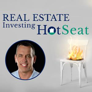 Real Estate Investing Hot Seat | If you want bigger pockets listen to this podcast that rivals Dave Ramsey, Jim Cramer from Mad Money, Donald Trump, Than Merrill and Robert Kiyosaki from Rich Dad Poor Dad.