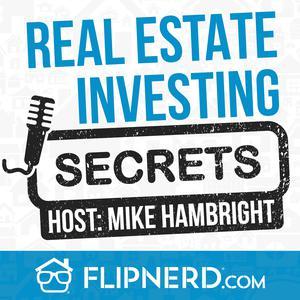 Real Estate Investing Secrets - FlipNerd (Audio Version)
