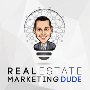Real Estate Marketing Dude