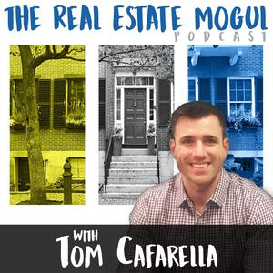 Real Estate Mogul Podcast - Learn How To Leverage Investing Strategies in Your Real Estate Business