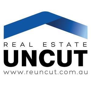 Real Estate UNCUT - Real estate coaching.