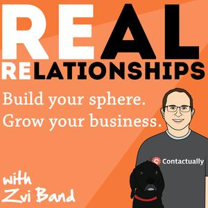 Real Relationships, by Contactually