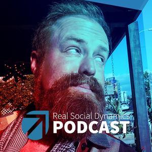 Top 10 podcasts: Real Social Dynamics