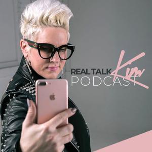 Best Religion & Spirituality Podcasts (2019): Real Talk Kim
