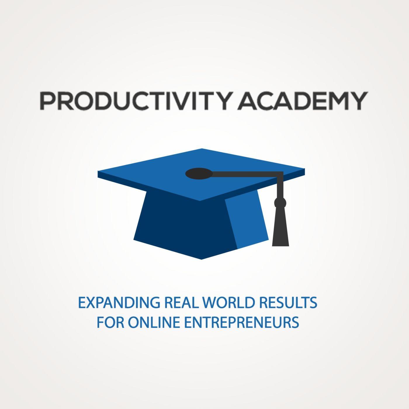 Real World Productivity (podcast) - Productivity Academy