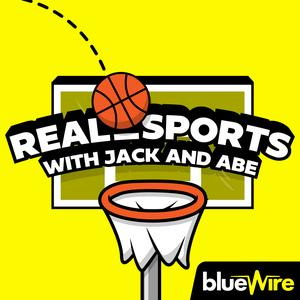 Best Sports & Recreation Podcasts (2019): Real Sports: A Snapchat Sports Pod