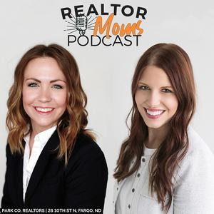 Meilleurs podcasts Podcasting (2019): Realtor Moms