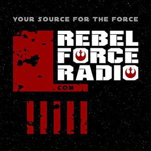 Best Star Wars Podcasts (2019): Rebel Force Radio: Star Wars Podcast