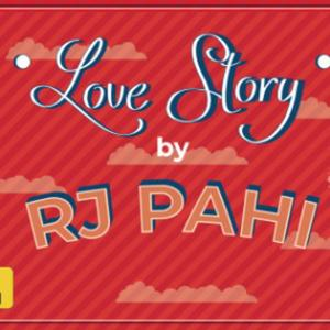 Top 10 podcasts: RED FM LOVE STORY by RJ PAHI