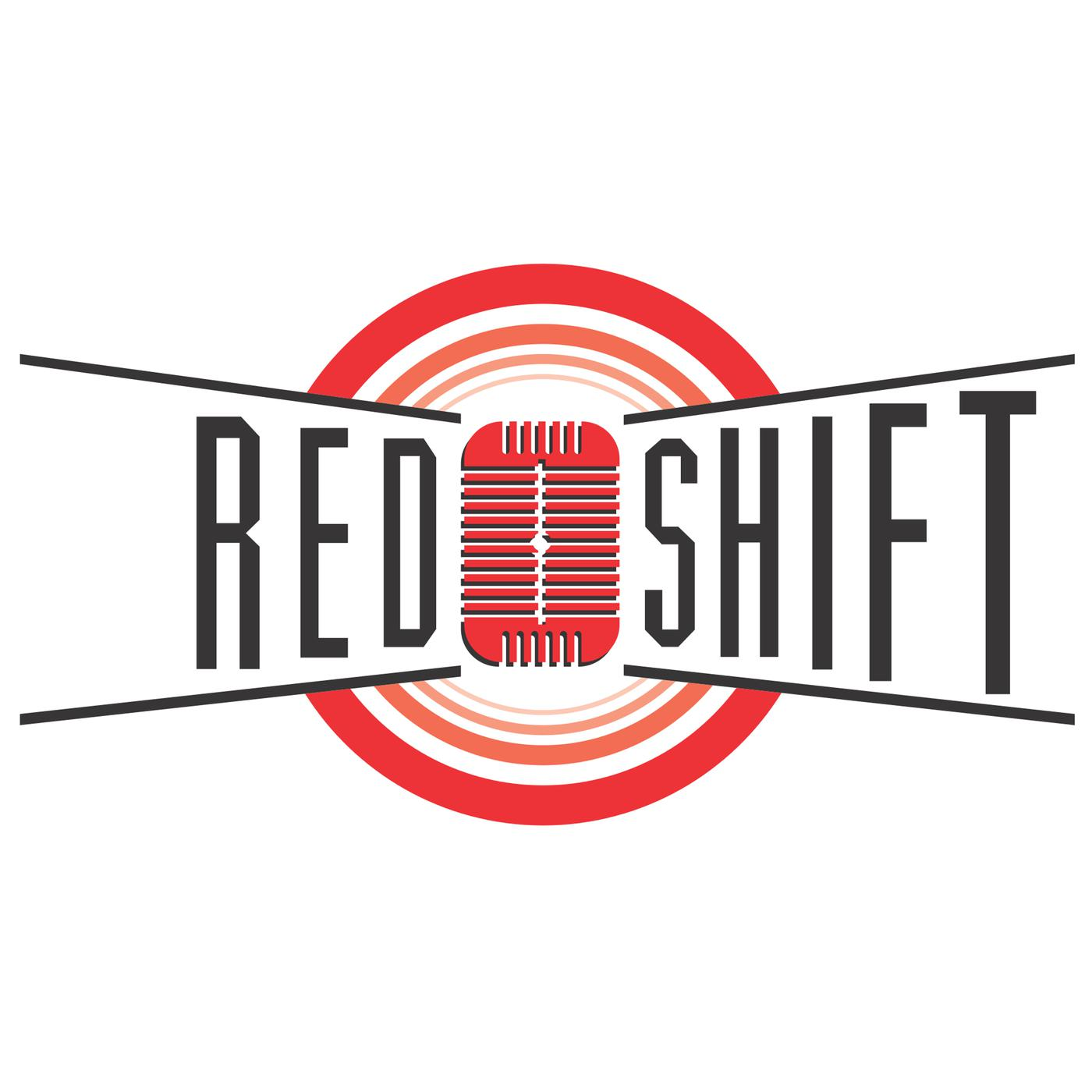 Redshift (podcast) - Fancy Pants Gangsters - The Redshift
