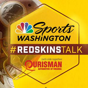 Best Professional Podcasts (2019): Redskins Talk