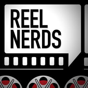 Best Locally Focused Podcasts (2019): Reel Nerds Podcast