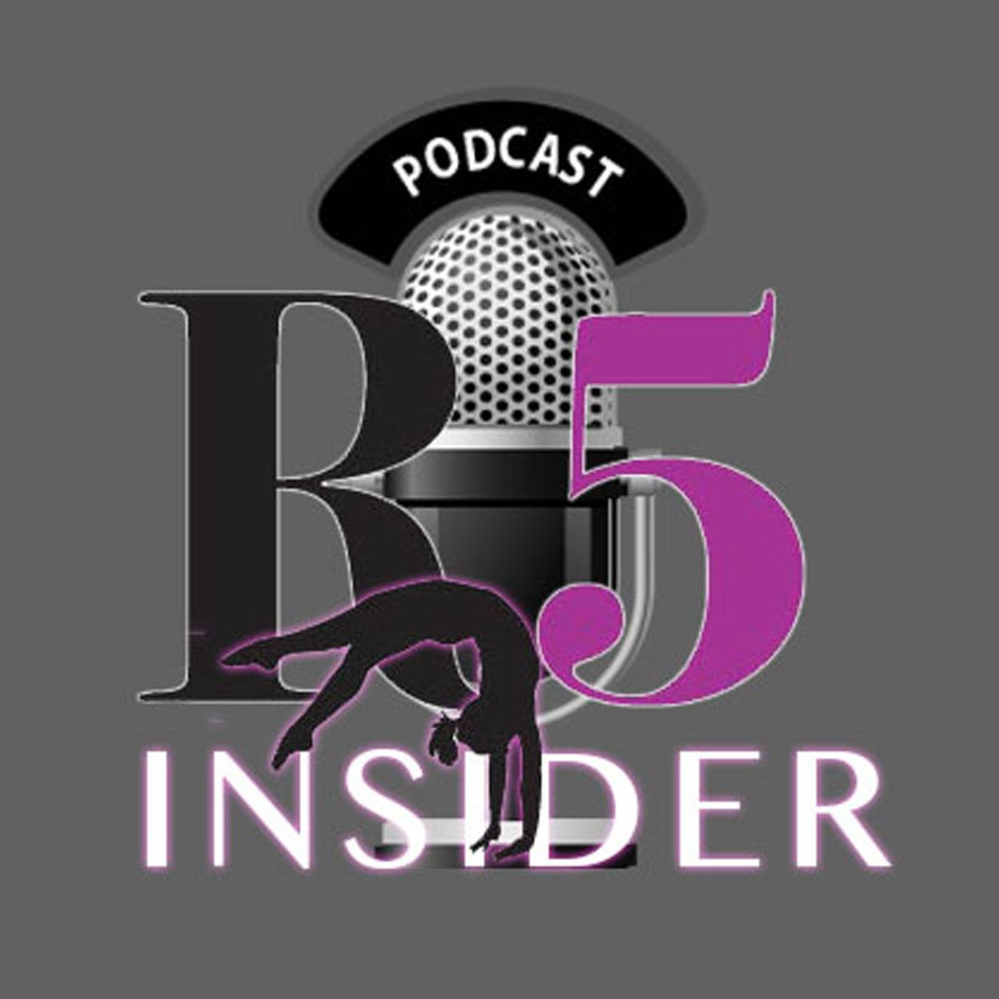 5ae96c6ab083 Region 5 Insider Podcast Episode #1 - Region 5 Gymnastics Insider Podcast |  Listen Notes