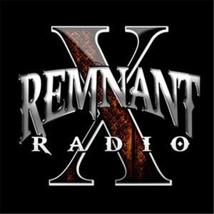 Best Other Podcasts (2019): Remnant X Radio