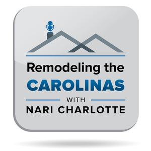Best Careers Podcasts (2019): Remodeling the Carolinas Podcast