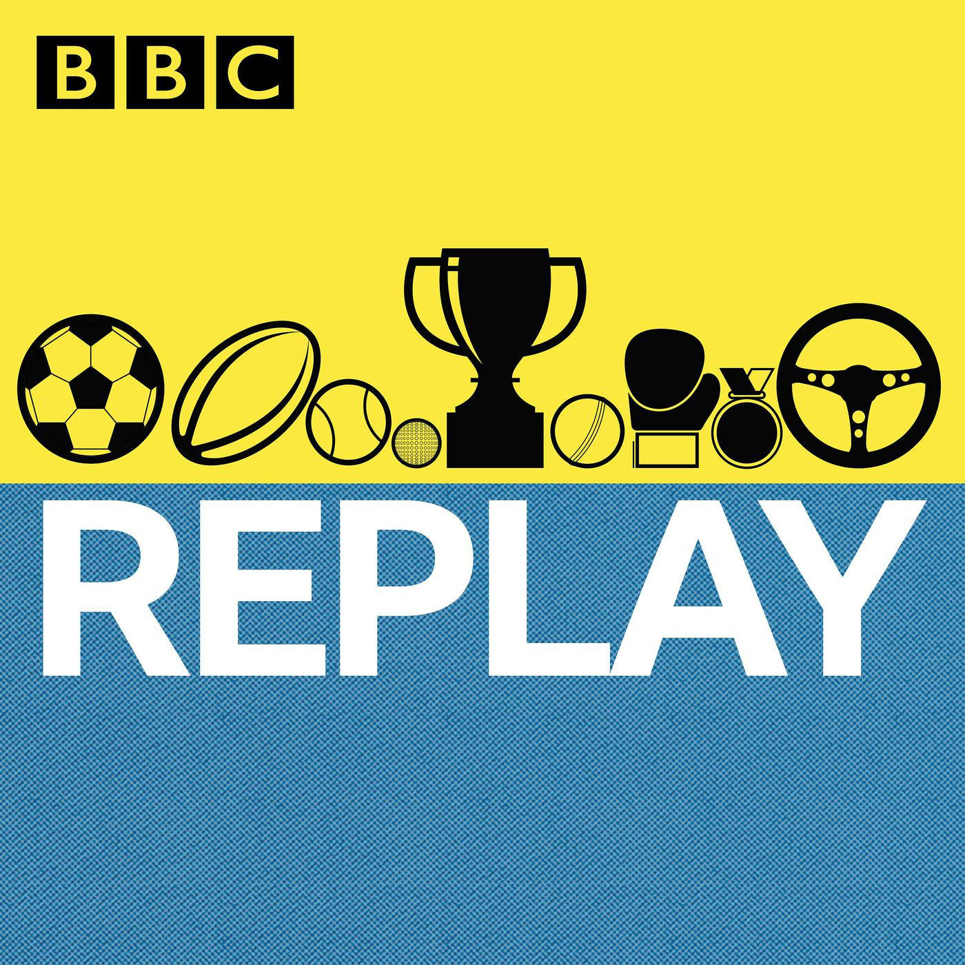 Replay (podcast) - BBC Radio 5 live | Listen Notes