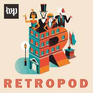 Best Education Podcasts (2019): Retropod