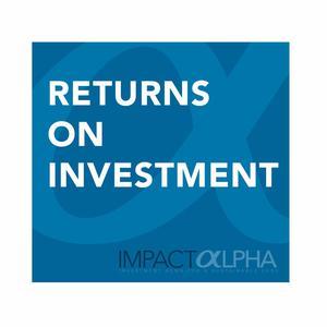 Returns on Investment