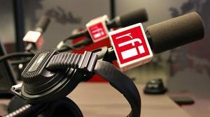 RFI - Journal en français facile 20H TU