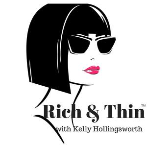 Top 10 podcasts: Rich & Thin™ Radio