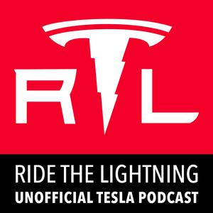Best Games & Hobbies Podcasts (2019): Ride the Lightning: Tesla Motors Unofficial Podcast