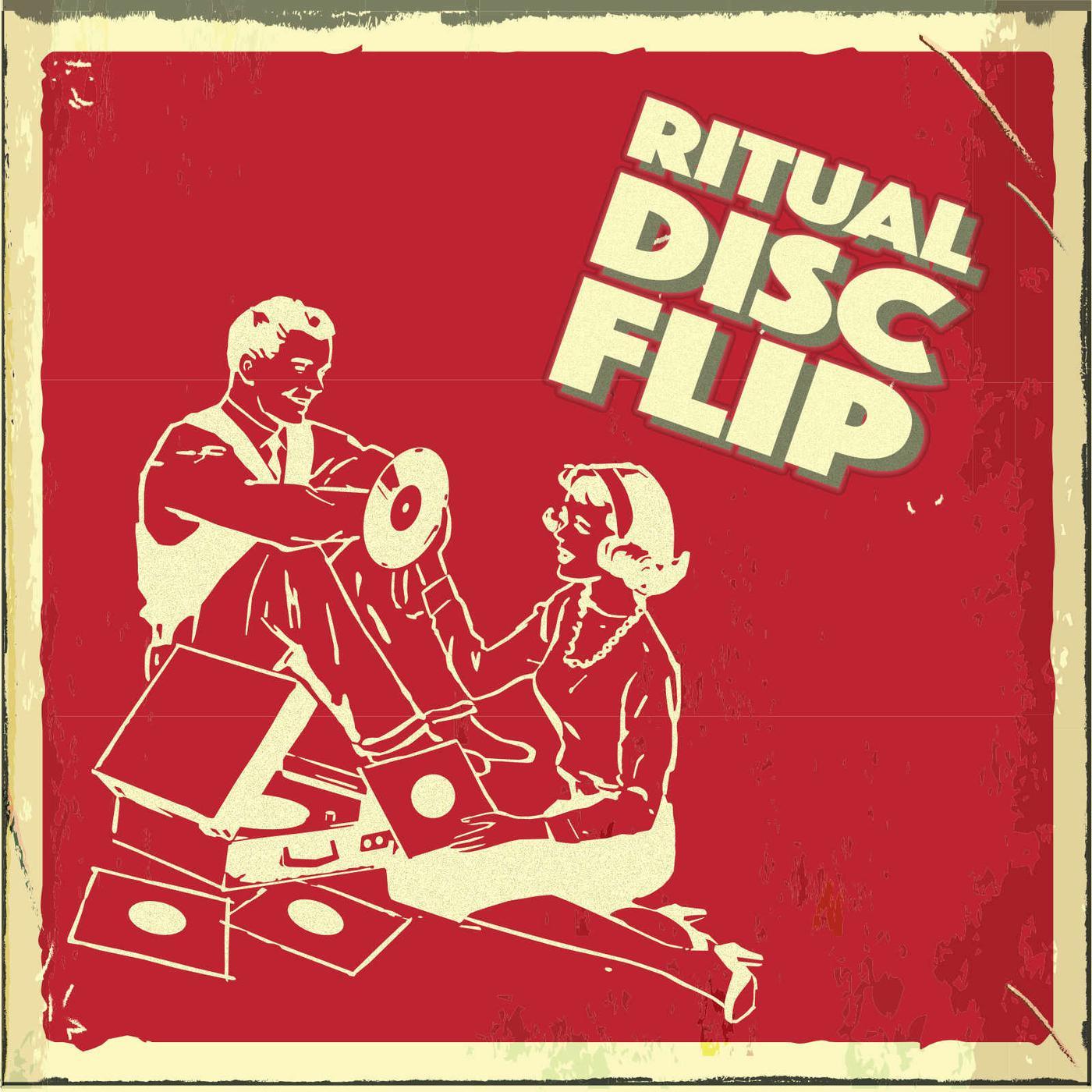 Ritual Disc Flip (podcast) - Chris Naes   Listen Notes