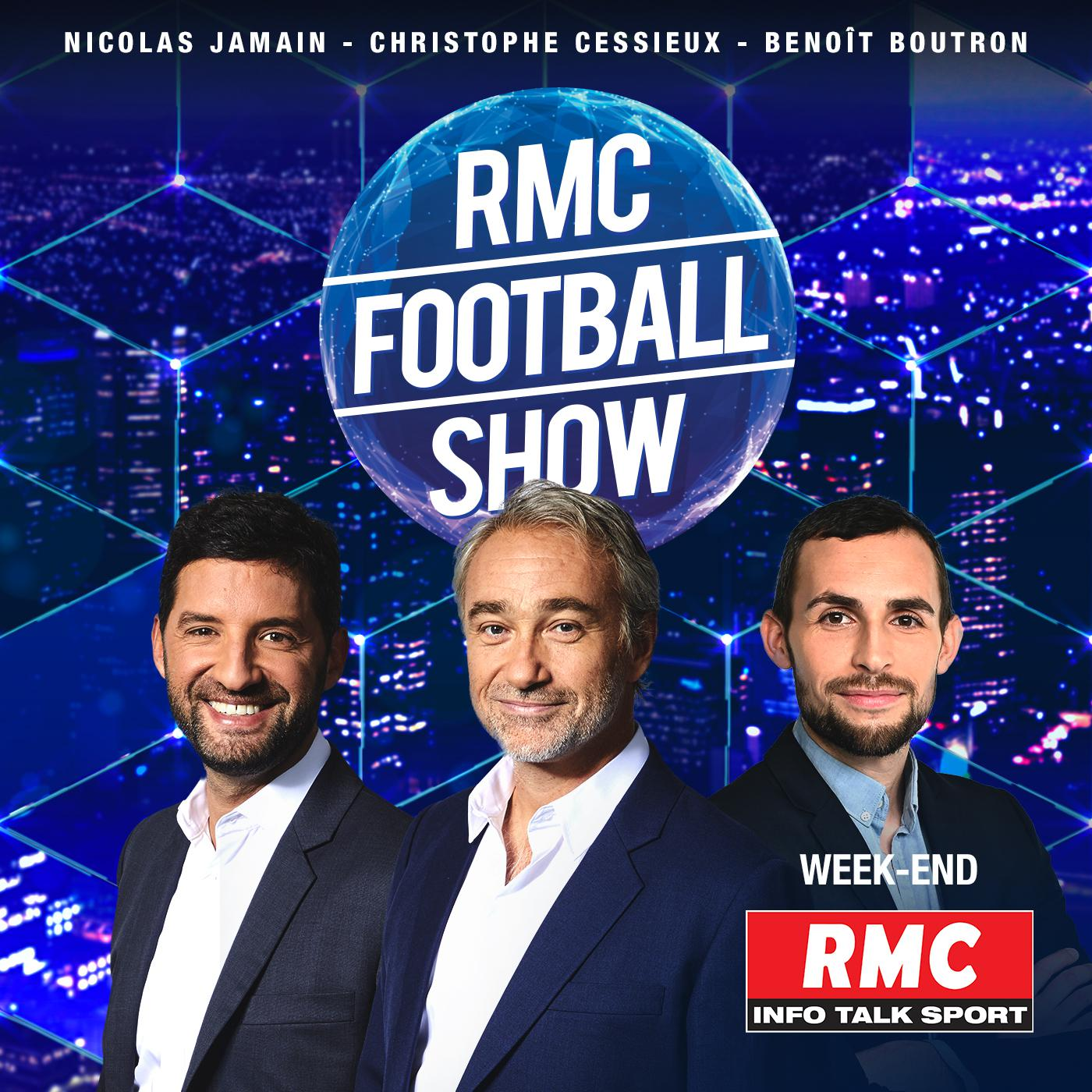 Rmc Sport Show Podcast Rmc Listen Notes
