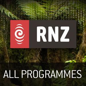 RNZ - All Programmes