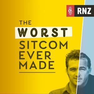 RNZ: The Worst Sitcom Ever Made