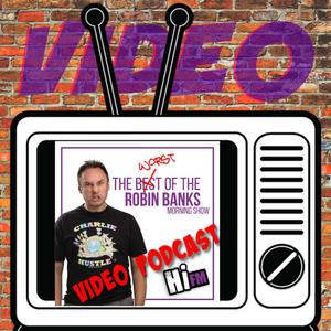 Robin Banks and the VIDEO Worst of Show