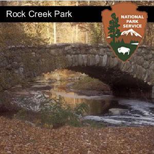 Best National Podcasts (2019): Rock Creek Park