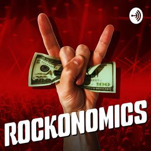 Rockonomics Podcast