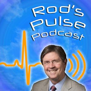 Die besten Professionell-Podcasts (2019): Rod's Pulse Podcast