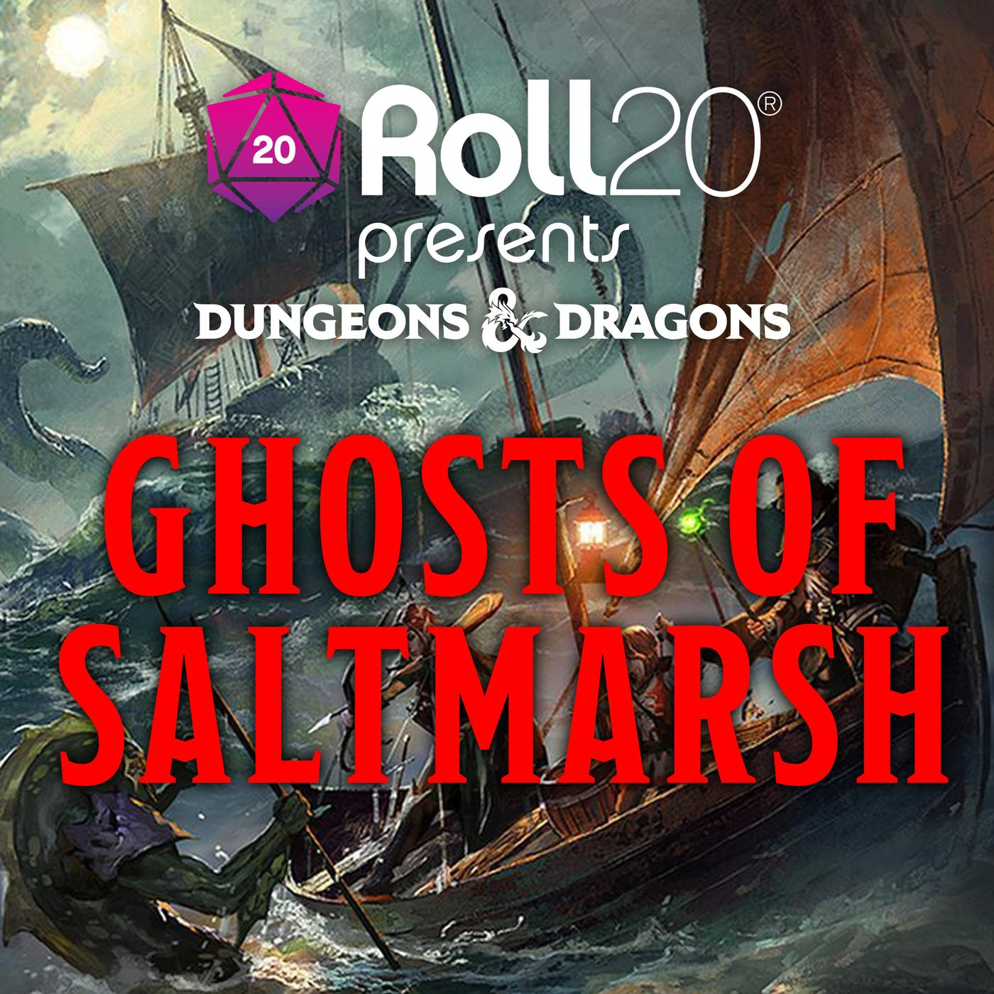 1 6 | Welcome to Saltmarsh - Roll20 Presents: Dungeon of the