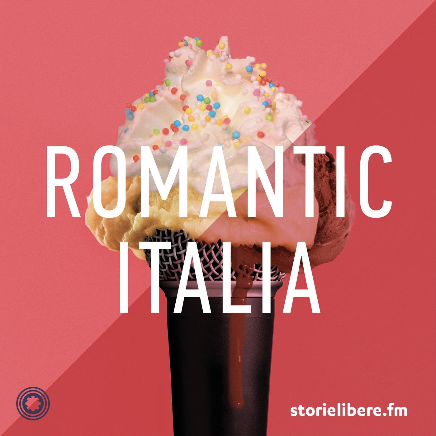 romantic italia storieliberefm 5 migliori Podcast italiani del 2019 dai Contenuti Perfetti